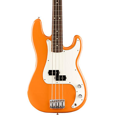 Fender Player Precision Bass Pau Ferro Fingerboard