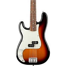 Fender Player Precision Bass Pau Ferro Fingerboard Left-Handed