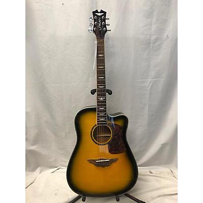 Keith Urban Player Series Acoustic Guitar Acoustic Guitar
