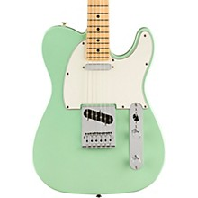 Fender Player Series Telecaster Maple Fingerboard Limited Edition Electric Guitar