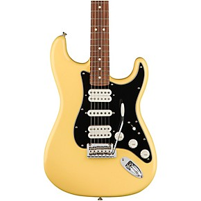fender player stratocaster hsh pau ferro fingerboard electric guitar tobacco sunburst musician. Black Bedroom Furniture Sets. Home Design Ideas