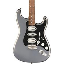 Player Stratocaster HSH Pau Ferro Fingerboard Electric Guitar Silver