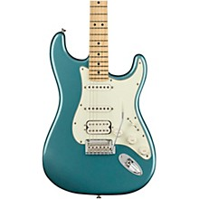 Fender Player Stratocaster HSS Maple Fingerboard Electric Guitar
