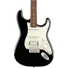 Player Stratocaster HSS Pau Ferro Fingerboard Electric Guitar Black