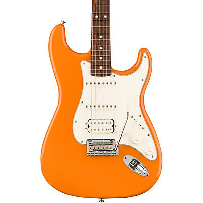Fender Player Stratocaster HSS Pau Ferro Fingerboard Electric Guitar