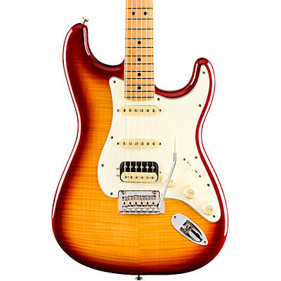 Fender Player Stratocaster HSS Plus Top Maple Fingerboard Limited-Edition Electric Guitar