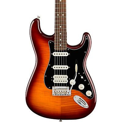 Fender Player Stratocaster HSS Plus Top Pau Ferro Fingerboard Electric Guitar