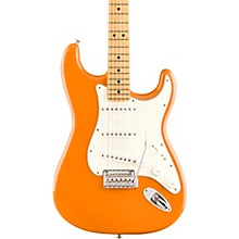 Open Box Fender Player Stratocaster Maple Fingerboard Electric Guitar