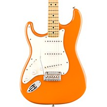 Fender Player Stratocaster Maple Fingerboard Left-Handed Electric Guitar