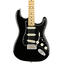 Open Box Fender Player Stratocaster Maple Fingerboard Limited-Edition Electric Guitar