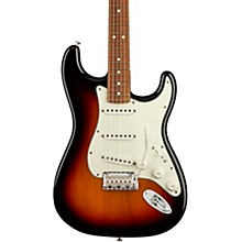 Player Stratocaster Pau Ferro Fingerboard Electric Guitar 3-Color Sunburst