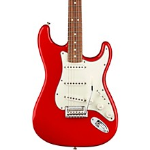 Player Stratocaster Pau Ferro Fingerboard Electric Guitar Sonic Red