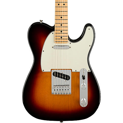 Fender Player Telecaster Maple Fingerboard Electric Guitar