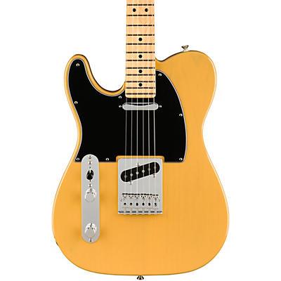 Fender Player Telecaster Maple Fingerboard Left-Handed Electric Guitar