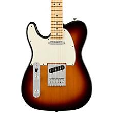Open BoxFender Player Telecaster Maple Fingerboard Left-Handed Electric Guitar