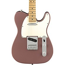 Open BoxFender Player Telecaster Maple Fingerboard Limited Edition Electric Guitar