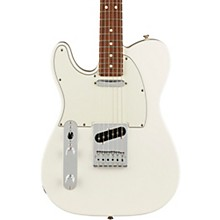 Fender Player Telecaster Pau Ferro Fingerboard Left-Handed Electric Guitar