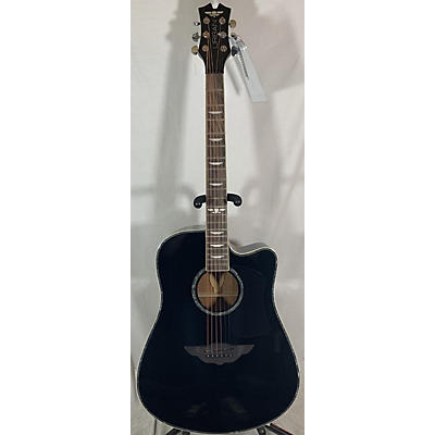 Keith Urban Players Series Acoustic Guitar