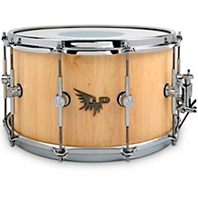 Player's Stave Series Maple Snare Drum 14 x 8 in. Satin Natural