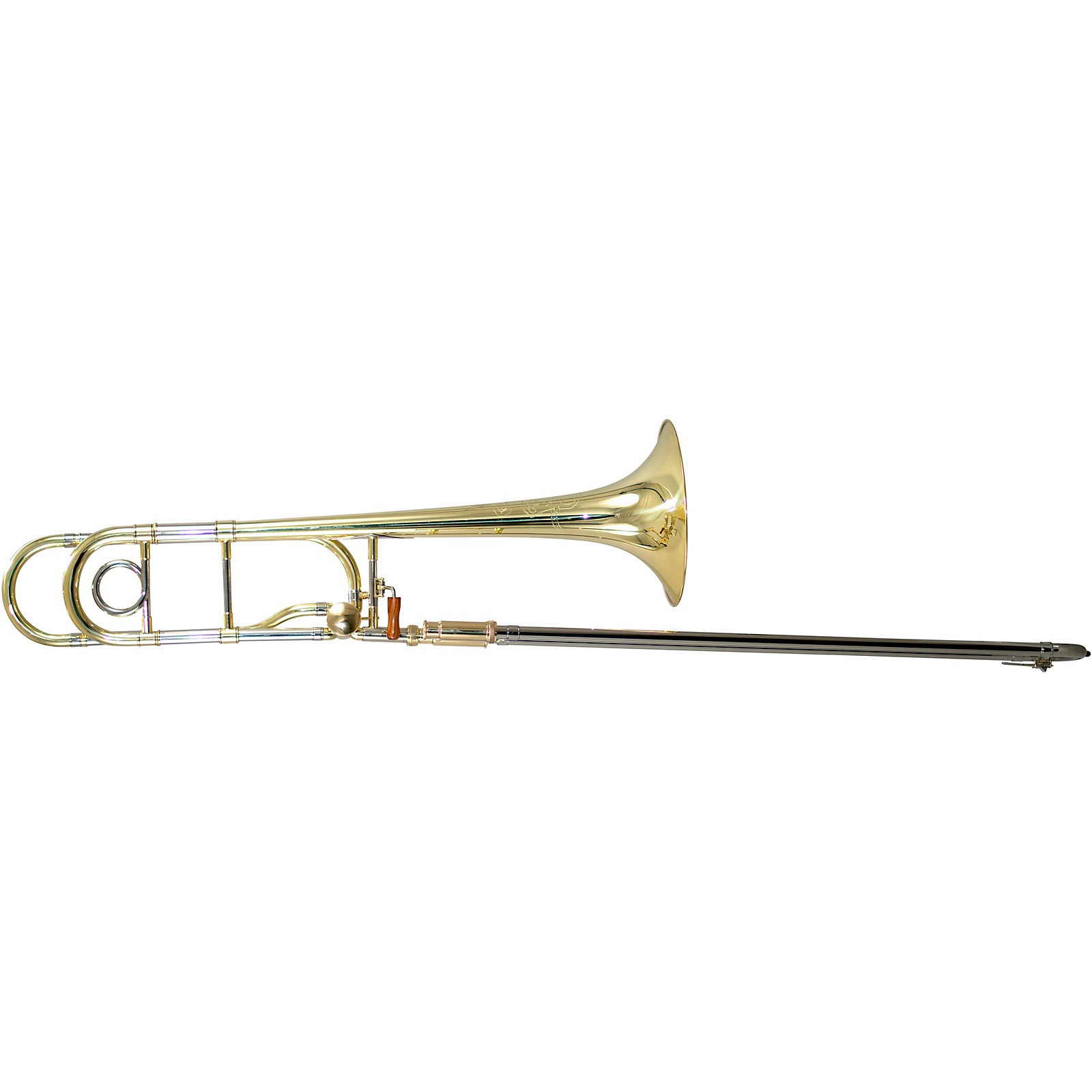 BAC Music Plaza Series Professional Trombone