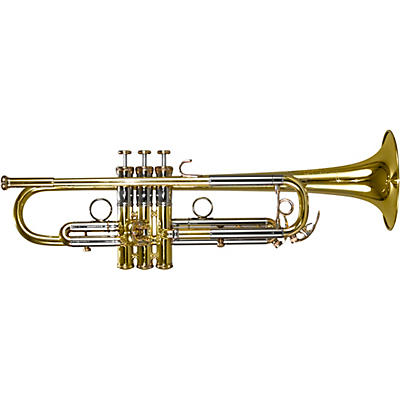 BAC Music Plaza Series Professional Trumpet