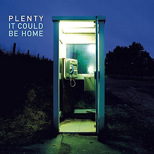 Alliance Plenty - It Could Be Home