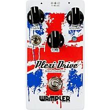 Wampler Plexi-Drive British Overdrive Pedal