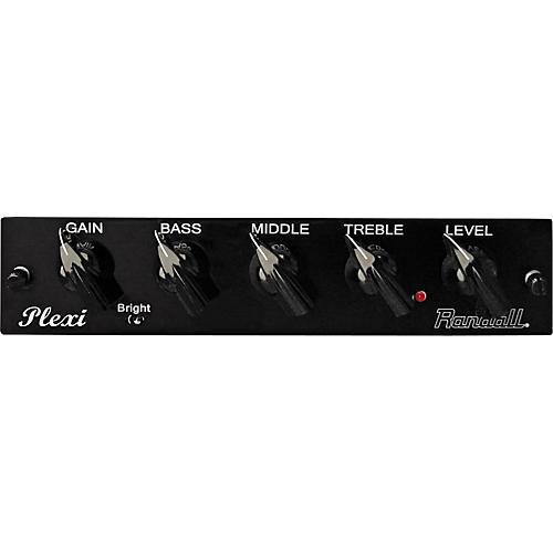 Randall Plexi-Plus PLXPLUS 18W Tube Guitar Preamp Module