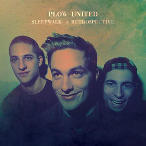 Alliance Plow United - Sleepwalk