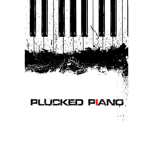 8DIO Productions Plucked Grand Piano