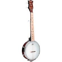 Open Box Gold Tone Plucky 5-String Travel Banjo