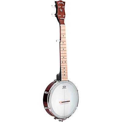 Gold Tone Plucky 5-String Travel Banjo