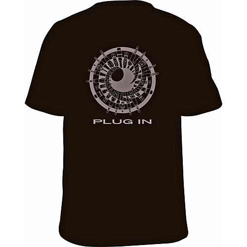 D'Addario Planet Waves Plug-In T-Shirt