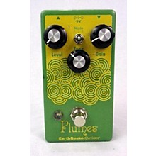 Earthworks Plumes Effect Pedal