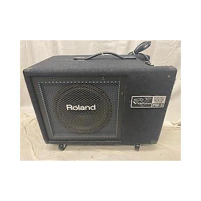 Roland Pm-3 Bass Combo Amp