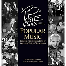 Hal Leonard PoPsie Book Series Hardcover Written by Michael Randolph