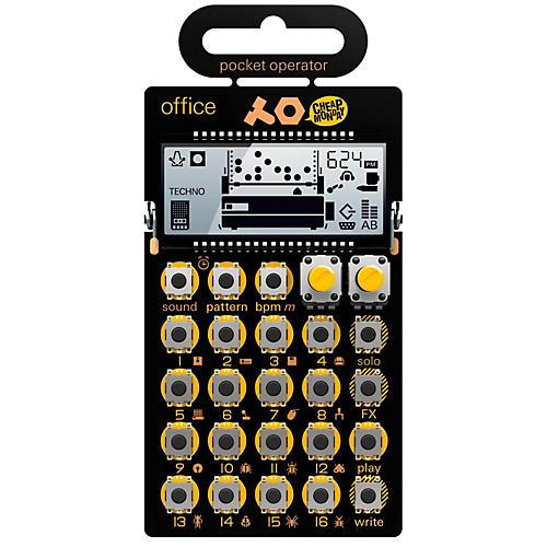 Teenage Engineering Pocket Operator - Office PO-24