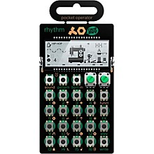 Teenage Engineering Pocket Operator - Rhythm (PO-12)