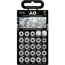 Teenage Engineering Pocket Operator PO-32 tonic