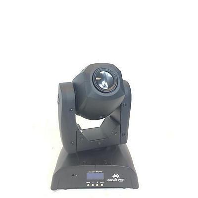 ADJ Pocket Pro Intelligent Lighting