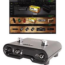 Open BoxLine 6 Pod Studio UX1 with Pod Farm