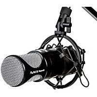 Deals on CAD PodMaster SuperD Professional Broadcast/Podcasting Microphone