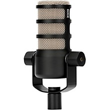 Open Box Rode PodMic Dynamic Podcasting Microphone