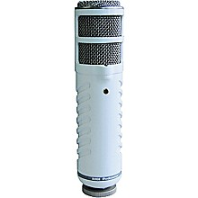 Open Box Rode Podcaster USB Microphone