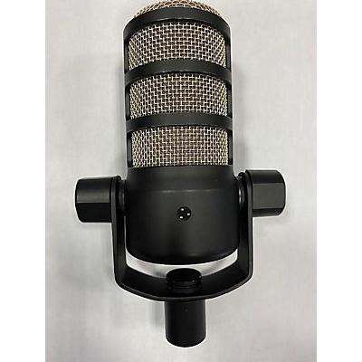 Rode Podmic Condenser Microphone