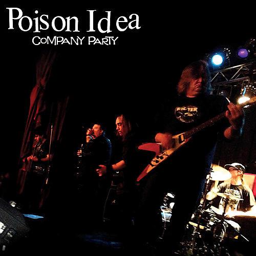 Alliance Poison Idea - Company Party