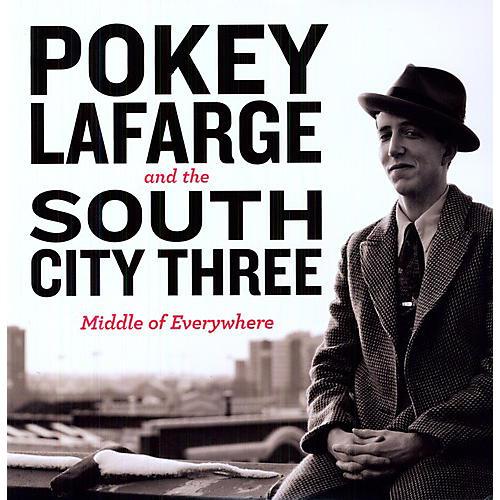 Alliance Pokey LaFarge - Middle of Everywhere
