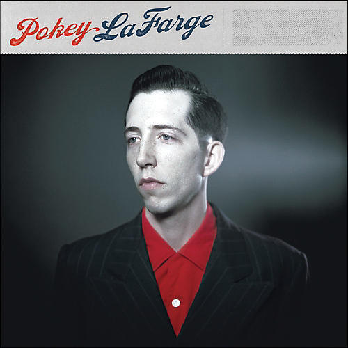 Alliance Pokey LaFarge - Pokey Lafarge