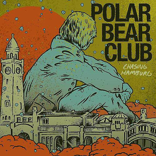 Alliance Polar Bear Club - Chasing Hamburg