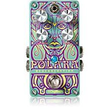 Open BoxDigiTech Polara Reverb Guitar Effects Pedal